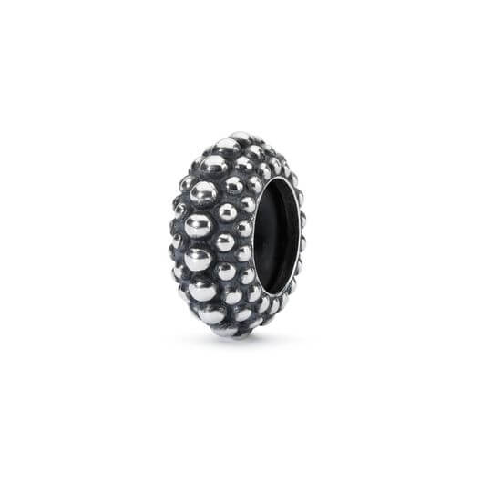 Bead Trollbeads Stop Lampone in Argento - TAGBE-20146