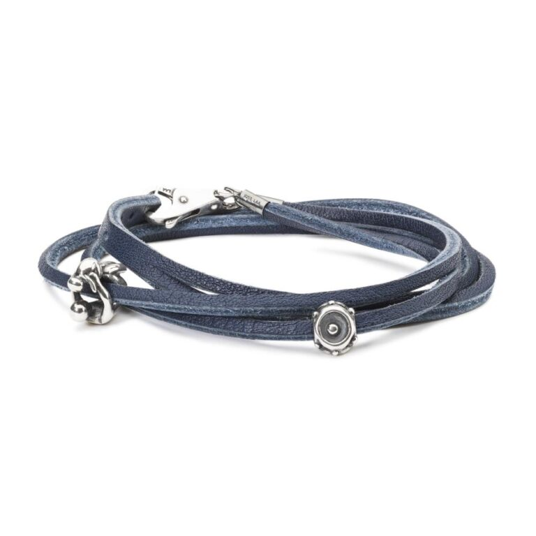 Beads Trollbeads in Argento - Scudo - TAGBE-10193