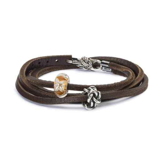 Beads Trollbeads in Argento - Gatto Grande - TAGBE-30086