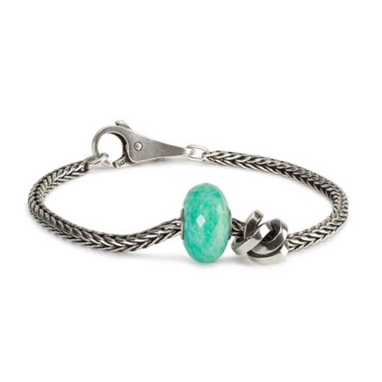 Beads Trollbeads in Argento - Forza - TAGBE-20220
